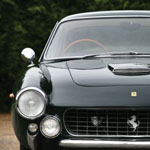 Classic and Prestige Cars